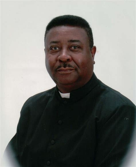 obituary for rev ernest frazier