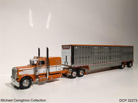model semi the world s best photos of peterbilt and toy flickr hive