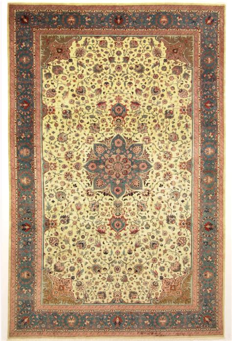 10 X 16 Rug by Tabriz 10 10 Quot X 16 7 Quot Rug