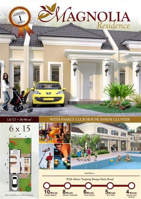 Jual Green Di Makassar rumah dijual rumah murah di cluster terdepan green river