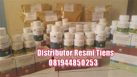 Paket Peninggi Badan Tiens jual paket obat peninggi badan tiens nhcp zinc asli