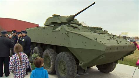 u weight loss airdrie decommissioned vehicle finds new in airdrie