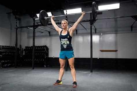 2017 open workouts crossfit