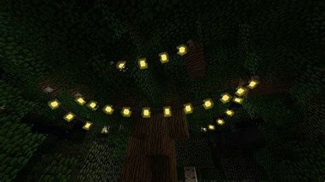 fairy lights mod for minecraft 1 8 1 7 10 minecraftsix