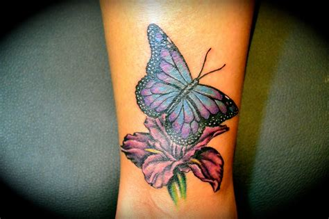 butterfly tattoo color meaning 43 awesome butterfly tattoos on wrist