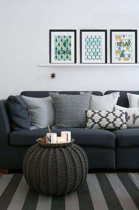 inspiration un tapis pour le salon cocon de d 233 coration