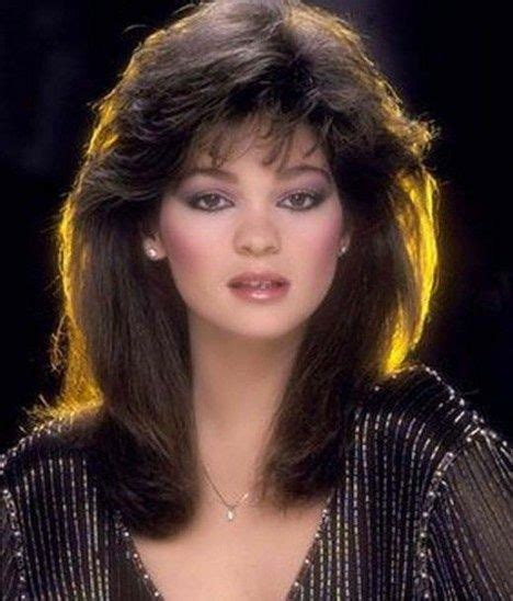 Valerie Bertinelli Hairstyle by Carpet Hairstyles Hairstyles Hairstyles