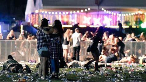 imagenes fuertes tiroteo en las vegas tiroteo en las vegas 20 muertos y 100 heridos tras un