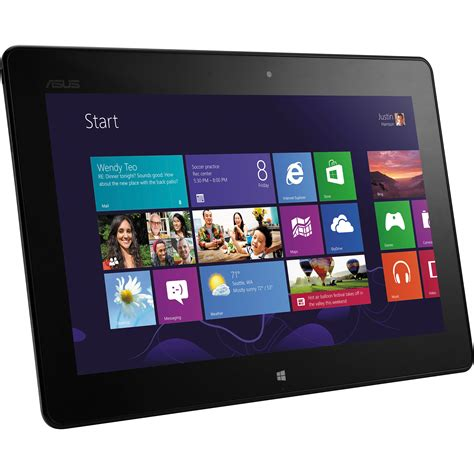 best windows rt tablet asus vivotab tf600 10 1 quot tablet with windows rt