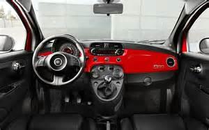 2012 Fiat 500 Interior 2012 Fiat 500 Interior Photo 295999 Automotive