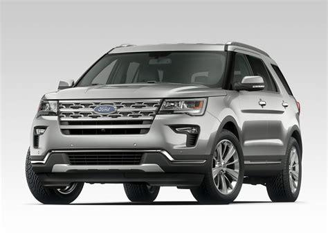 new ford explorer 2018 new ford explorer xlt 2018 for sale fremont ne j204