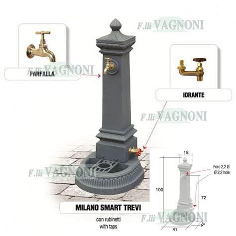 rubinetti fontane rubinetti per fontane in pietra with rubinetti per