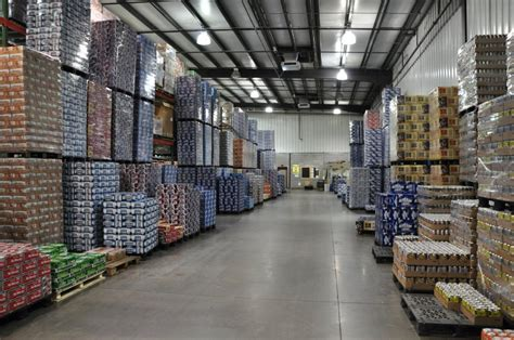 warehouse associate infinity staffing services