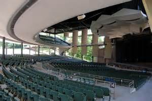 pnc performing arts center