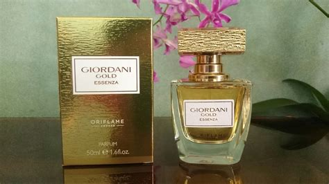 Giordani Gold Essenza Perfumed 1 oriflame look giordani gold essenza parfum 31816