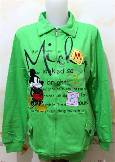 Kaos Cewek All Size Unik Lucu Murah jaket kaos cewek lucu gambar mickey mouse kaskus