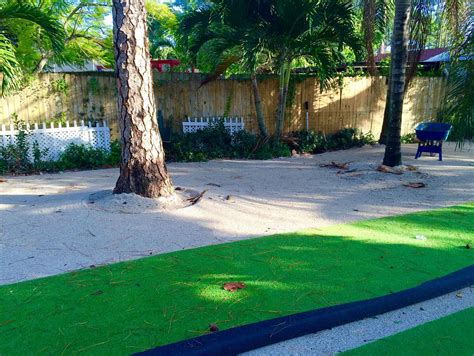 backyard putting greens cost cheap two bedroom apartments