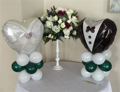 venues weve decorated balloons chair cover hire wedding balloon decorweddings events chair cover hire venue