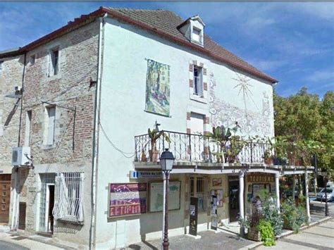 office de tourisme lot vignoble bureau d information de