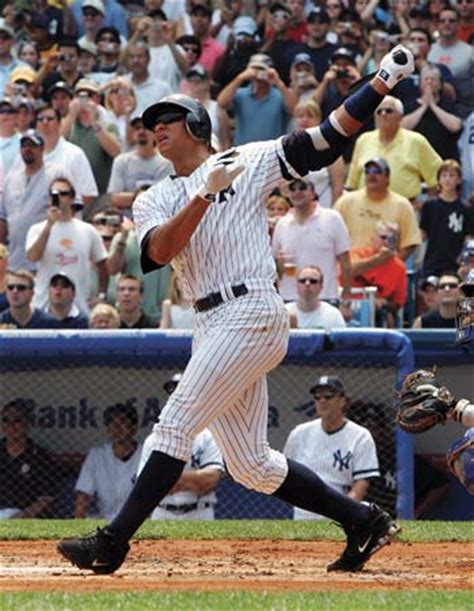 alex rodriguez swing in search of a rod s soul the jose vilson