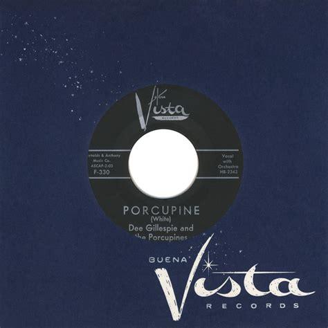Gillespie Records Disneylandrecords F 330 Loddy Doddy Doo