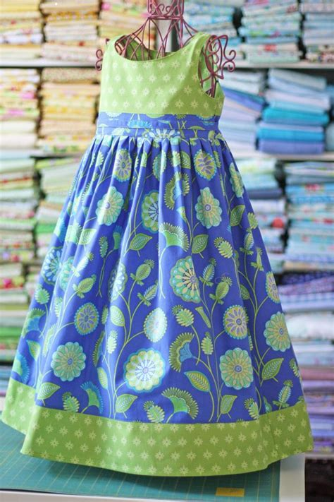 dress pattern types 17 best images about sewing dresses for little girls on