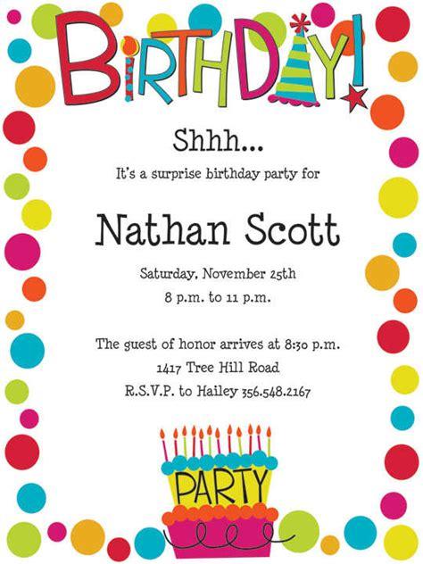 Employee Appreciation Party Invitation Party Invitations Employee Invitation Template
