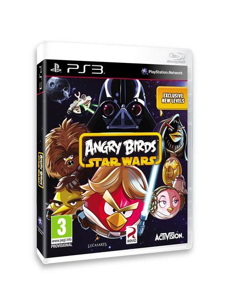 Kaset Ps Vita Angry Birds Wars angry birds wars d 233 barque sur consoles culture news culture et encyclop 233 die des