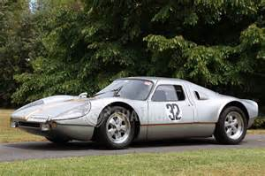 Porsche 904 Replica Sold Martin Walker Porsche 904 Gts Replica Coupe