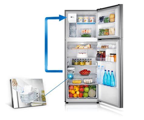 Kulkas Samsung Rt 38 refrigerador con tecnolog 237 a digital inverter 372 lrt