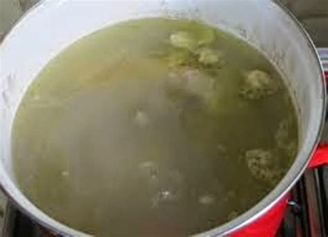 cara membuat kuah bakso aci cara membuat kuah bakso yang gurih dan lezat
