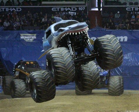 how long is monster truck jam 100 monster truck show washington dc making monster