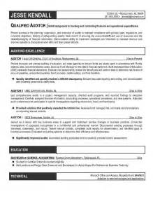 cover letter for cv auditor 100 original