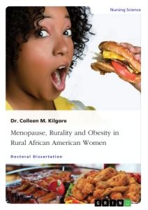 african american women menopause menopause rurality and obesity in rural african american