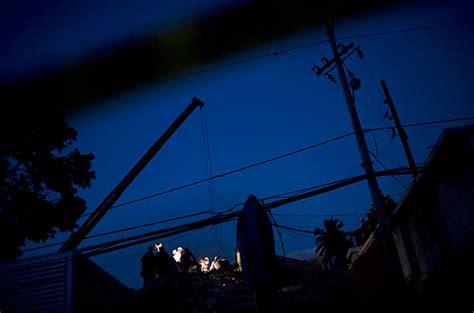 lederstühle esszimmer schwarz haiti s earthquake time exclusive photographs