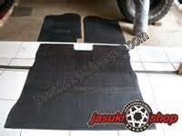 Karpet Jimny Katana aksesoris jimny jasuki shop