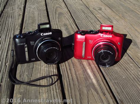 canon model gear review canon powershot sx160 is