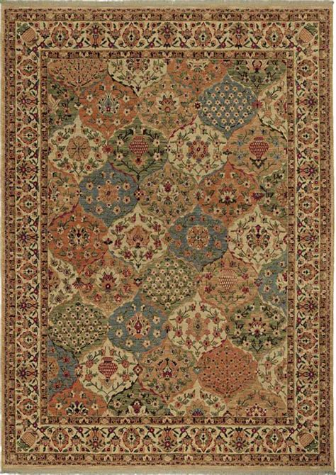 Large Rug by Modern Rugs