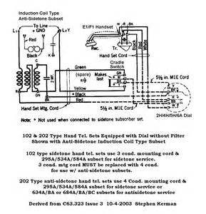 western electric 202 wiring diagram general electric wiring diagram elsavadorla