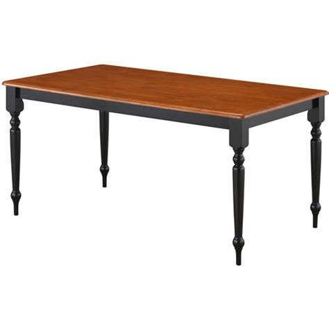 Dining Table Walmart Boraam Farmhouse Dining Table Walmart