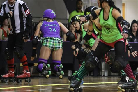 talk derby   massive roller derby hits immortalised