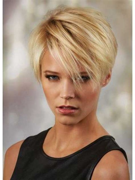 pics of hair styles for thin hair and oblong faces 30 best short haircuts for fine hair short hairstyles
