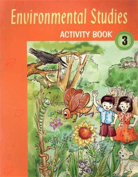 environmental picture books environmental studies activity book 3 by indrani lahiri