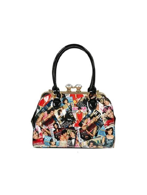 michelle obama handbags pa0024 magazine print michelle obama bag