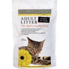 Cat Litter Clumpercat sharples cat litters