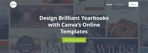 canva yearbook 5 best yearbook software to preserve special moments