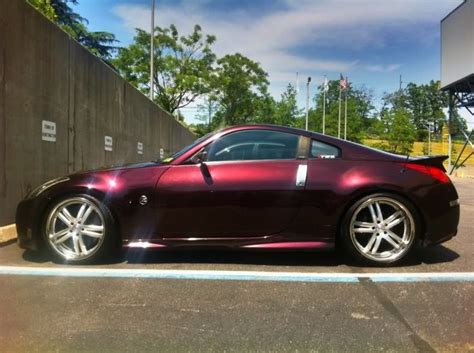 car nissan black nissan 2017 nissan 370 z black cherry black cherried