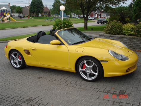yellow porsche boxster the official yellow boxster thread if you re yellow say