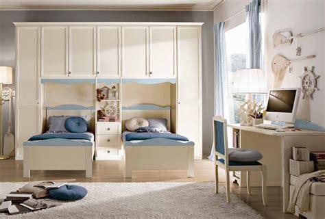 da letto con armadio a ponte cameretta con armadio a ponte con due letti pattinata