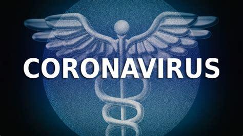 potential cases  coronavirus  popping